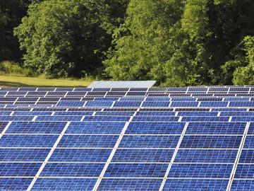 Verdoppelung der Solarstrom-Leistung in Grossbritannien